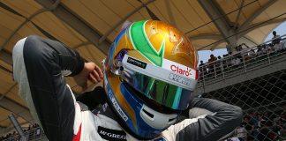 F1, Nascar, FE