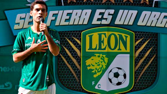 Rafa Márquez regresa al futbol europeo