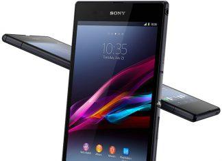 Smartphones con pantalla grande