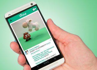 Videos sin sonido en Vine e instagram