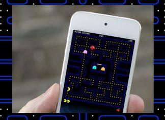 Juegos retro para tu smartphone