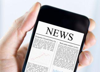 Apps para leer noticias