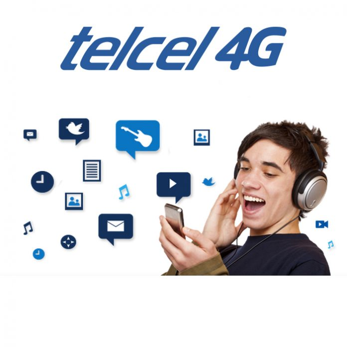 Red Telcel 4G