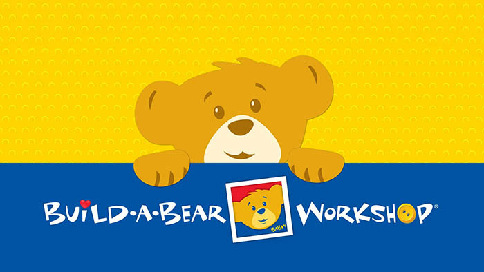Build a Bear CírculoAzul Telcel