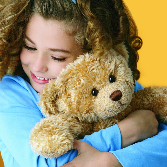 Build a Bear CírculoAzul Telcel
