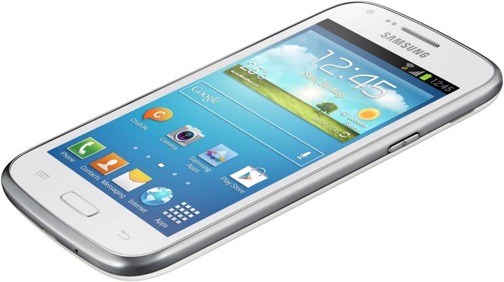 Galaxy S5 pantalla