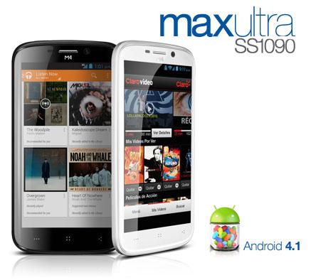 M4tel Max Ultra SS1090