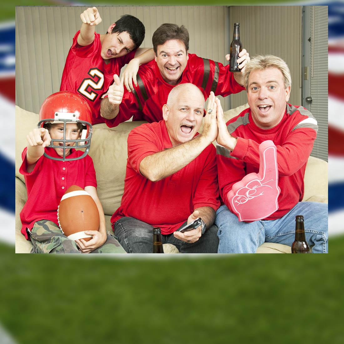 NFL - CírculoAzul Telcel