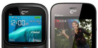 NYX Telcel