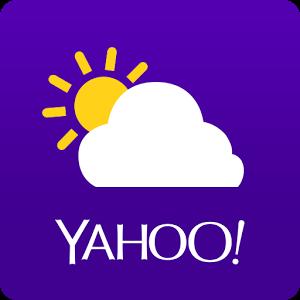 Yahoo-clima