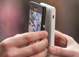 smartphones con NFC