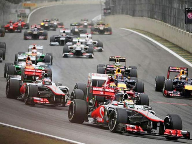 F1 en México 3