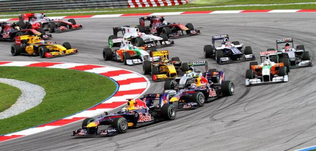 F1 en México 4