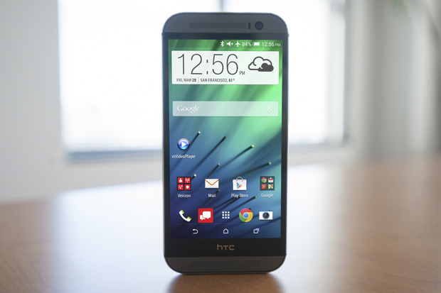 HTC One M8 4