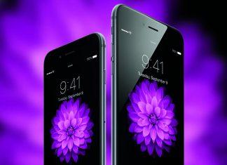 iPhone 6 - iPhone 6 plus con Telcel