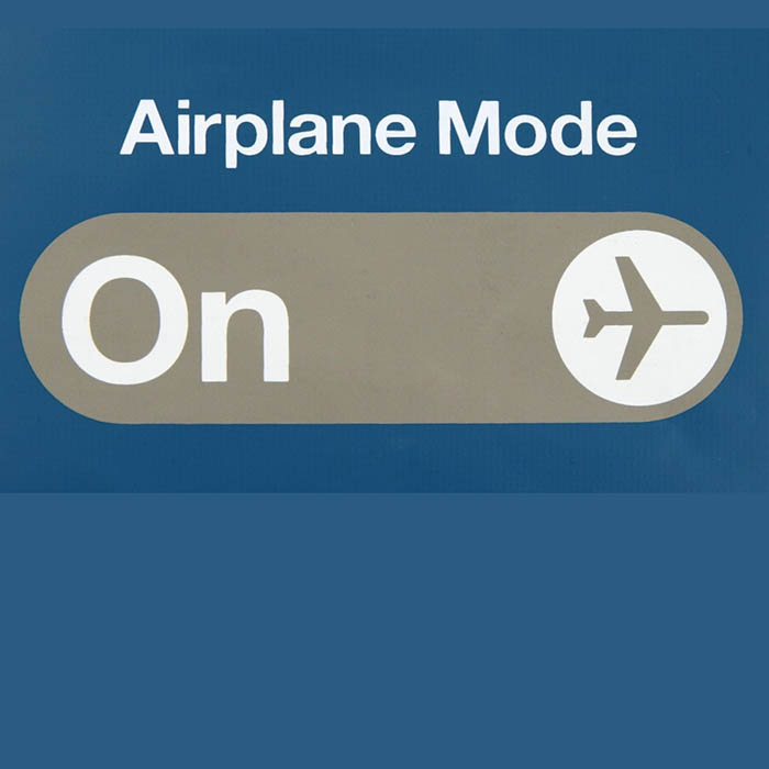 modo avión