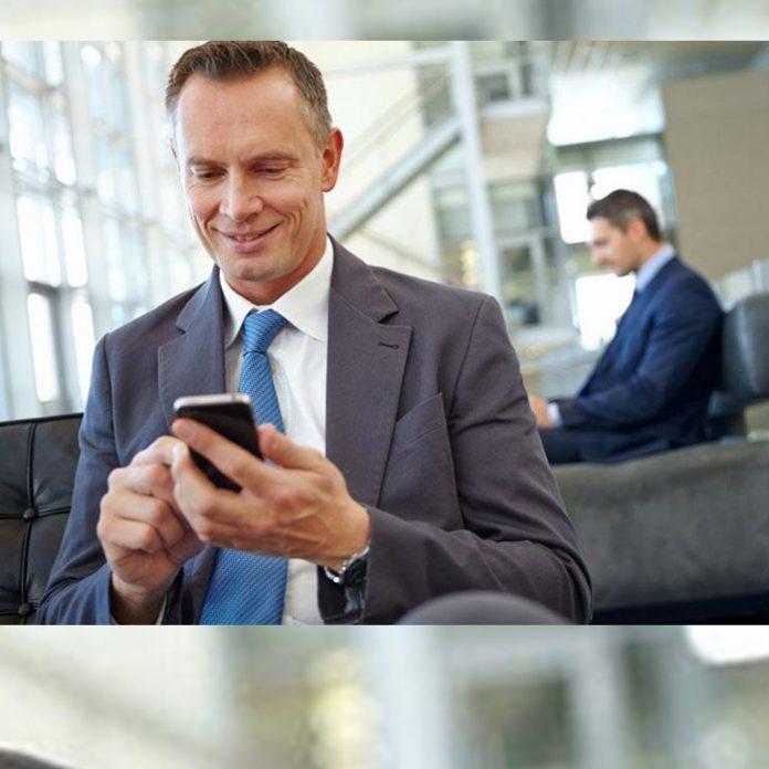 el móvil en la empresa