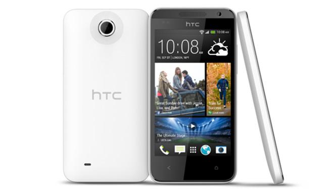 HTC Desire 310 3