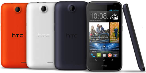 HTC Desire 310 4
