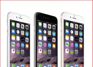 Apps para tu iPhone 6