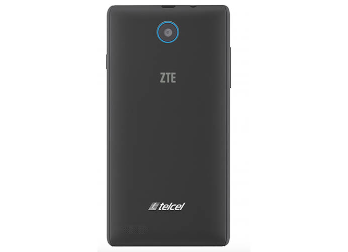 phone for zte kis max 2 blanco only
