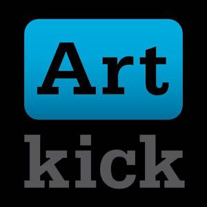 art kick
