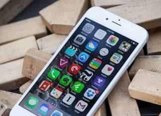 widgets iphone 6
