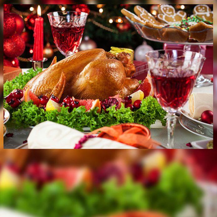 Estas apps te ayudan a cocinar una rica cena de navidad - Cenas sin cocinar ...