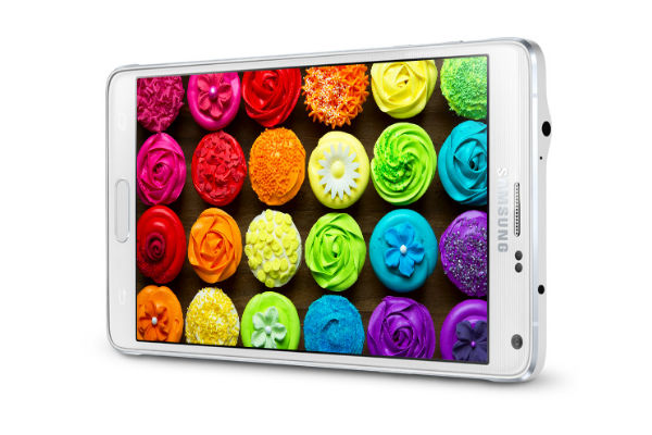 galxy note 4