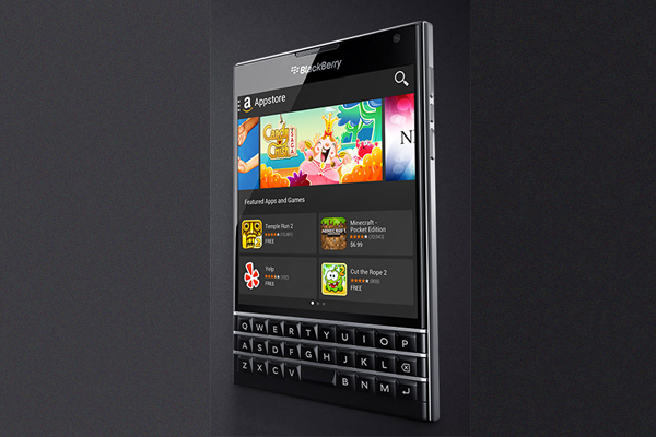 Blackberry 3