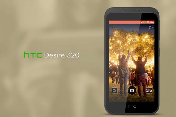 desire 320 5