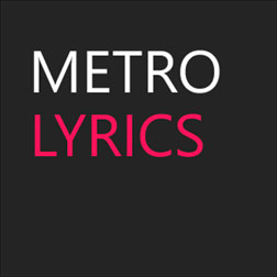 metro-lyrics