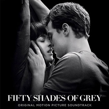 50 sombras de Grey soundtrack