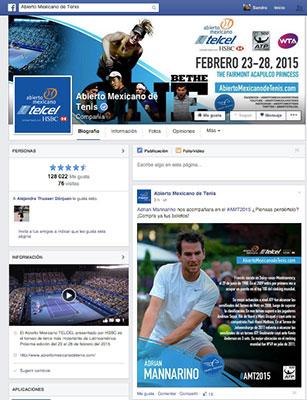 AMT-Facebook