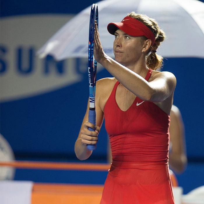 AMT-Sharapova