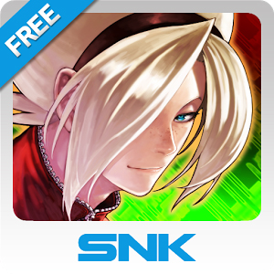 king of fighters 2012