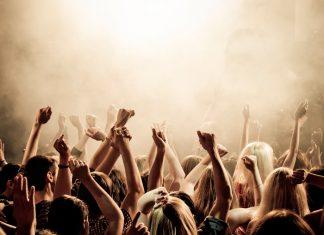 Si vas a un concierto, descarga estas apps