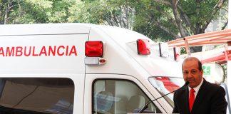 Fundación Carlos Slim reafirma apoyo a la Cruz Roja Mexicana