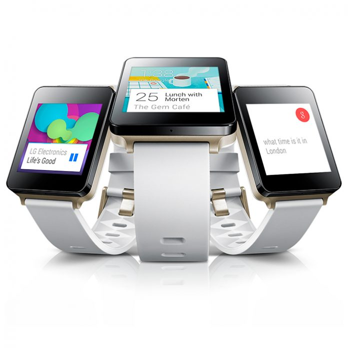 Apps para Android Wear
