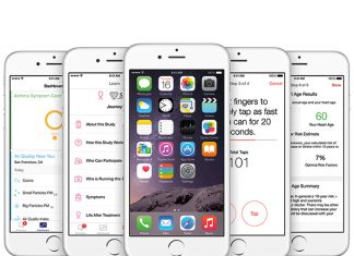 ResearchKit de Apple