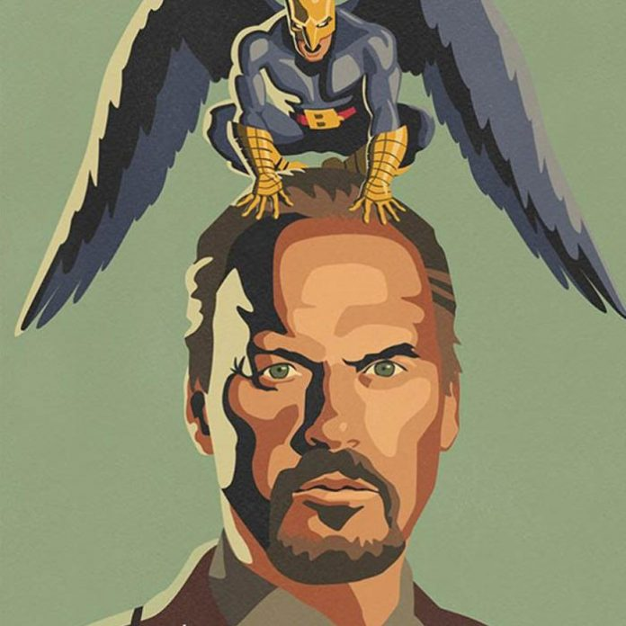 Birdman en Claro video