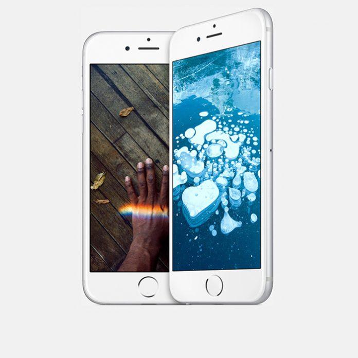 Fotos increíbles tomadas con el iPhone 6