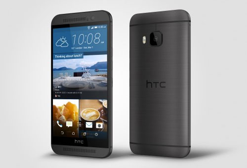 HTC-One-M9-Telcel-2