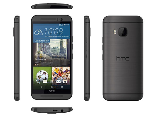 HTC-One-M9-Telcel-3