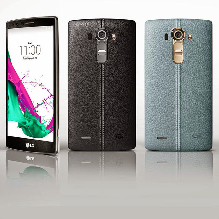 how to delete images permently from lg g4