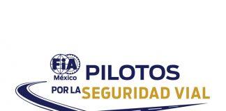 Pilotos por la seguridad vial