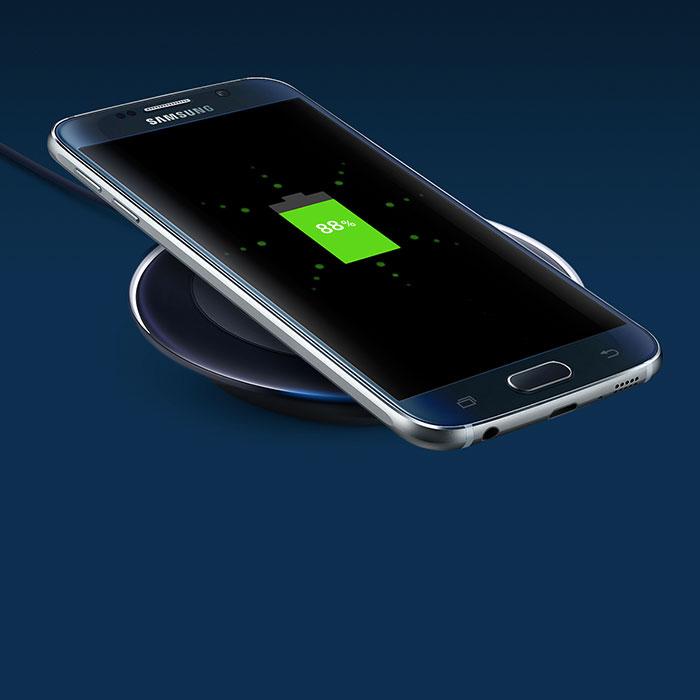 29059e15e4d Los accesorios que complementan tu Galaxy S6 y Galaxy S6 Edge ...