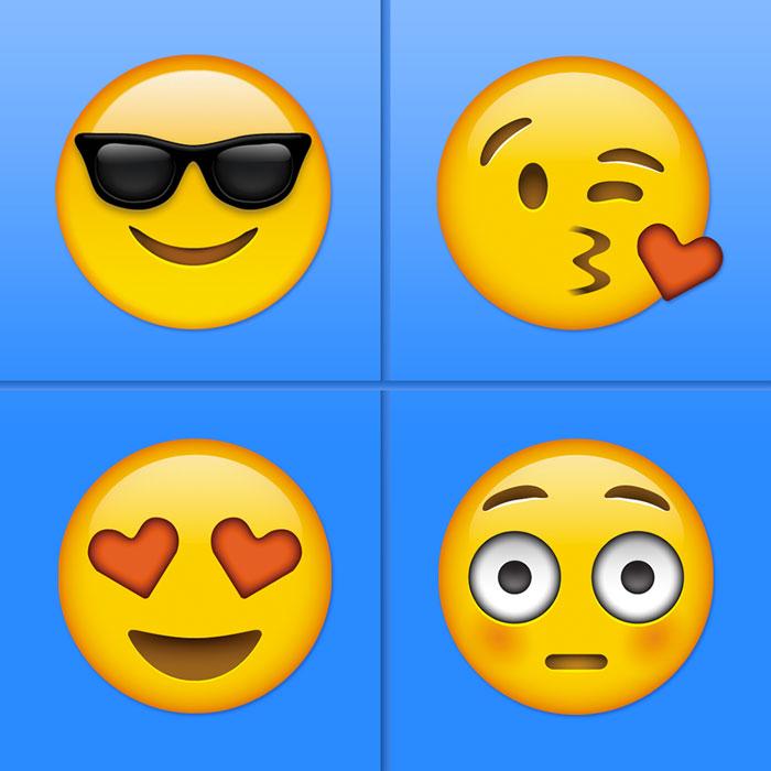 Tú que tanto usas emojis, ¿conoces su historia