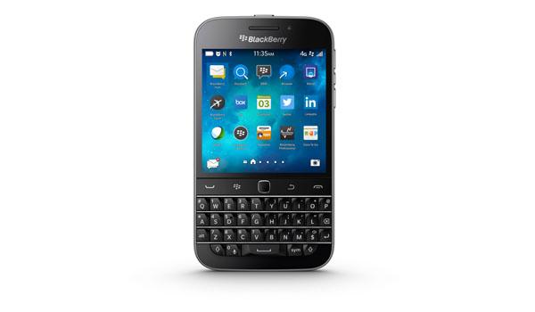 Blackberry 3