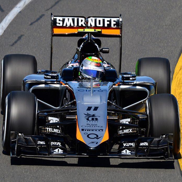Glosario F1